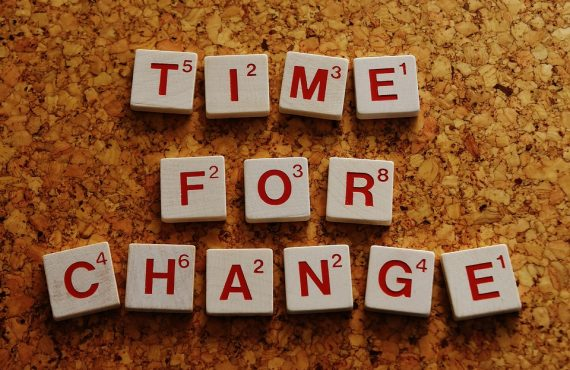 Change management trends