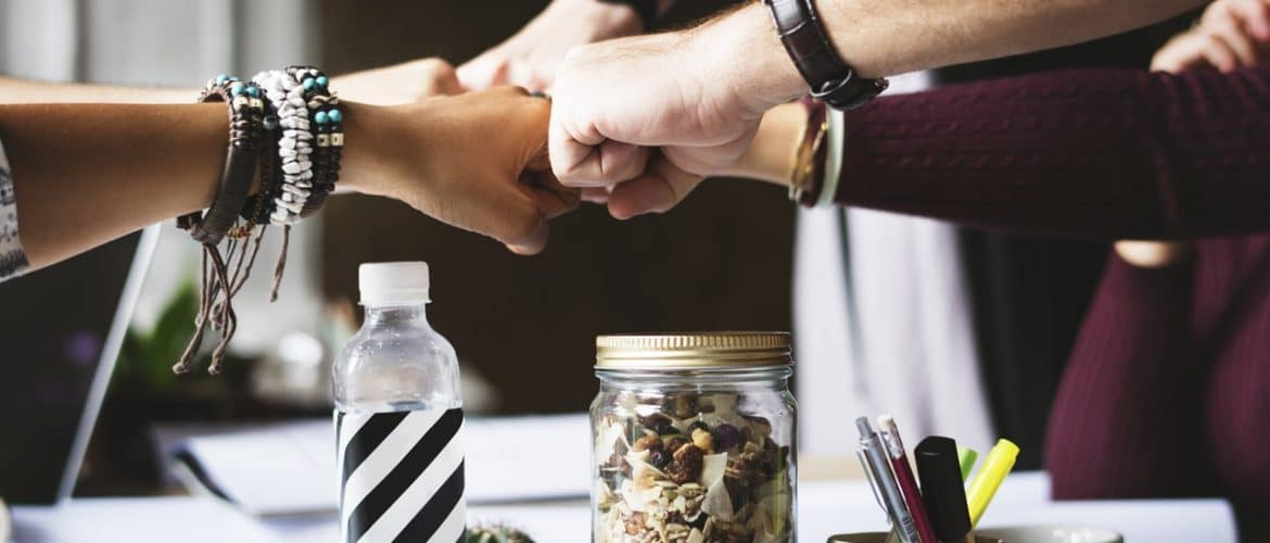 Why you shouldn't forget about project collaboration